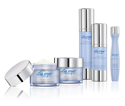Advanced Skin Refining